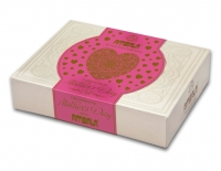 Personalised Mothers Day 550g Gift box
