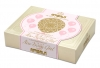 Personalised Baby Girl 550g Gift box