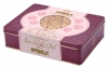 Personalised Baby Girl 550g Gift Tin