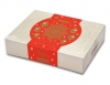 Personalised Christmas 550g Gift box(10pcs)