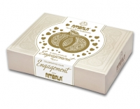 Personalised Engagement 550g Gift box