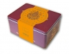 Personalised Diwali 1kg Gift Tin(20pcs)