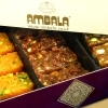 Assorted Halwa